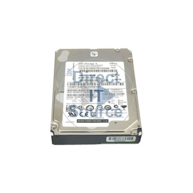 2863EXN4000 IBM - 300GB 15K Cache Hard Drive