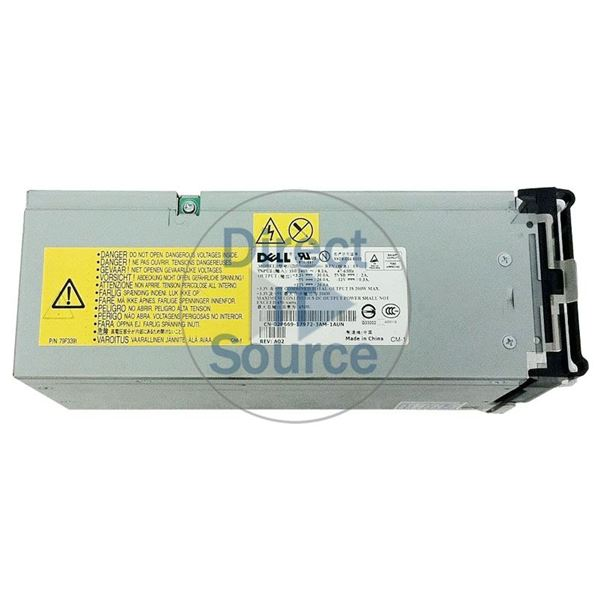 Dell 2P669 - 450W Power Supply For PowerEdge 1600SC