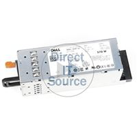 Dell 330-4523 - 570W Power Supply For PowerEdge R710