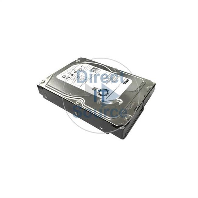 341-4943 - Dell 80GB 7200RPM SATA 3.5-inch Hard Drive