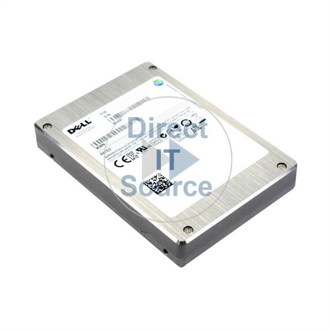 341-5444 - Dell 400GB 10000RPM SAS 3GB/s 3.5-inch Internal Hard Drive