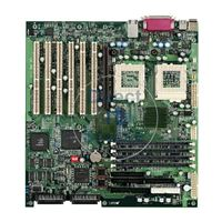 Supermicro 370DE6-G - Extended ATX Server Motherboard