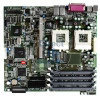 Supermicro 370DER - Full ATX Server Motherboard