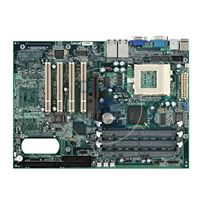 Supermicro 370SSE - ATX Server Motherboard
