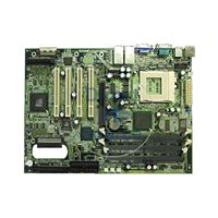 Supermicro 370SSR - ATX Server Motherboard