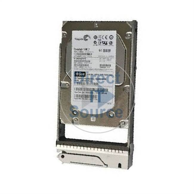 "371-3637 Sun - 300GB 15K Fibre Channel 3.5"" Cache Hard Drive"