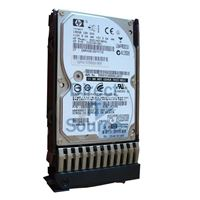"HP 375863-009 - 146GB 10K SAS 2.5"" Hard Drive"