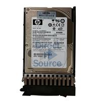 "HP 375863-010 - 146GB 10K SAS 3.0Gbps 2.5"" Hard Drive"