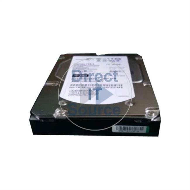 390-0420 Sun - 300GB 15K Fibre Channel Cache Hard Drive