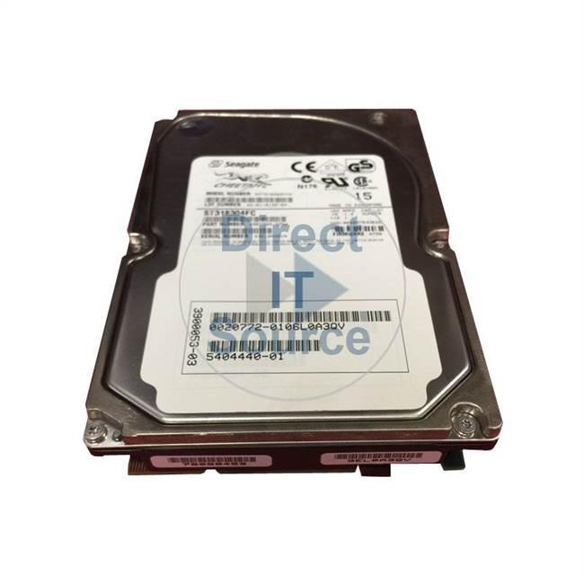 3900053-01 Sun - 18GB 10K Fibre Channel Cache Hard Drive