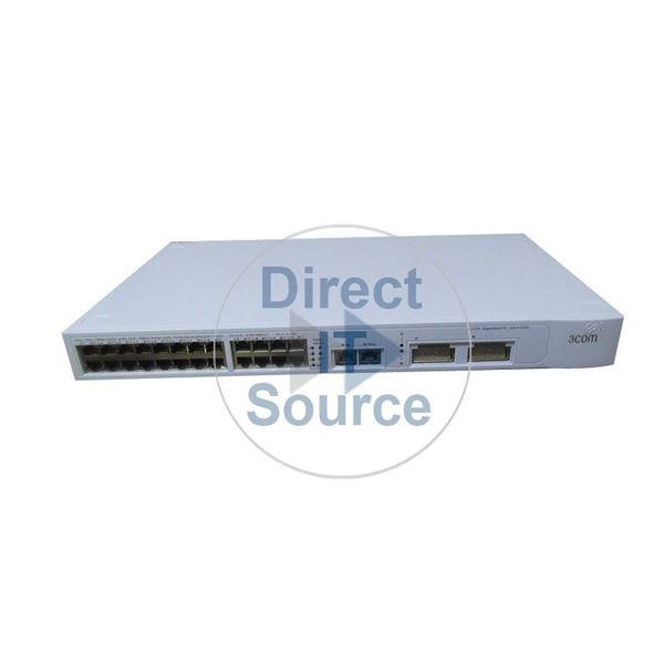 3Com 3C17304 - 24-Port Superstack-3 4228G Switch