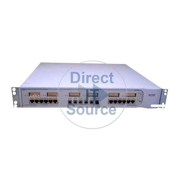 3Com 3C17706 - 12-Port 10/100/1000 Superstack-3 4950 Switch