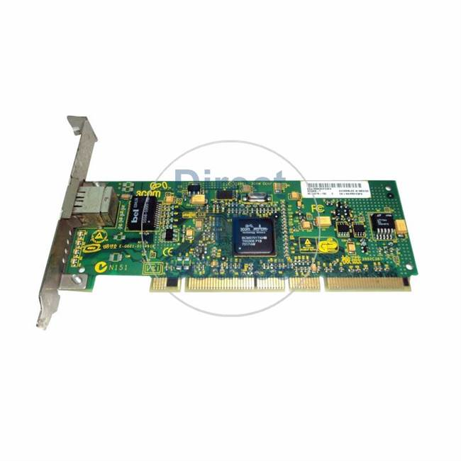 3Com 3C996B-T - 1000Base-T PCI-X GigaBit Network Interface Card