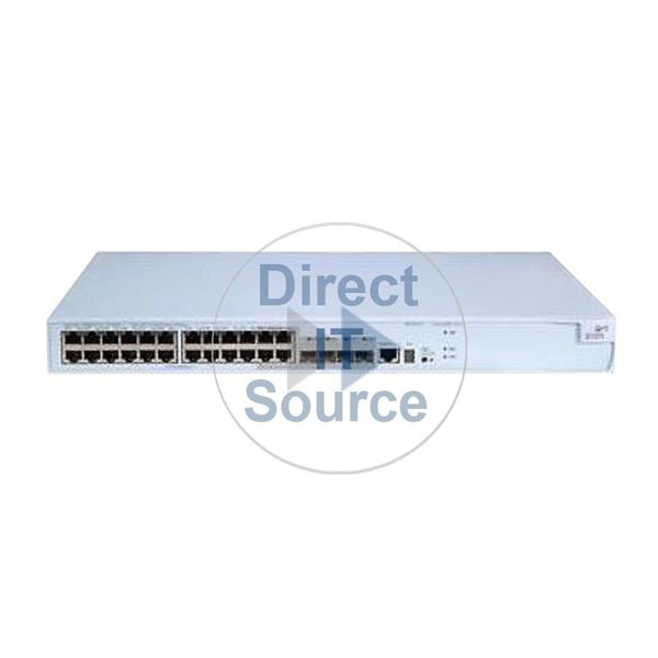 3Com 3CR17761-91 - 24-Port 10/100/1000Base-T 4500G-24 Sfp Switch