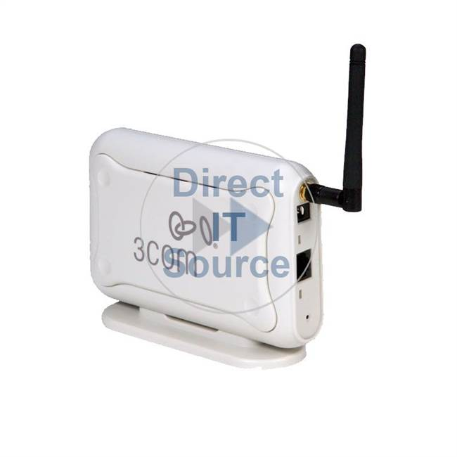 3Com 3CRWE454G75 - Officeconnect 802.11G 54Mb Wireless Access Point