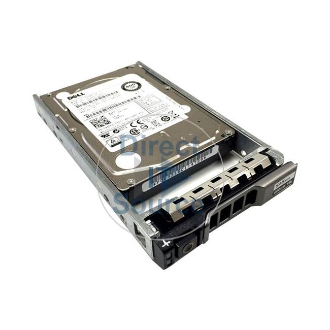 "400-AGTC Dell - 600GB 15K SAS 2.5"" Cache Hard Drive"