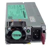 HP 437572-B21 - 1200W Power Supply