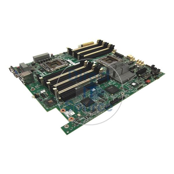 HP 511805-001 - Dual Socket Motherboard for ProLiant DL160 G6