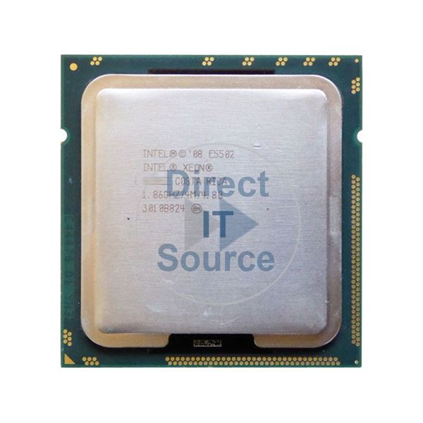 HP 512057-L21 - Xeon Dual Core 1.86GHz 4MB Cache Processor