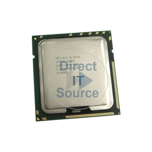HP 512059-L21 - Xeon Quad Core 2.13Ghz 4MB Cache Processor