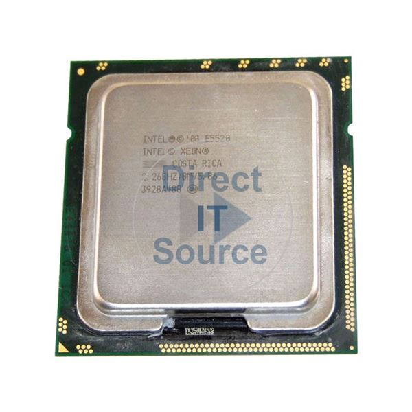 HP 512060-B21 - Xeon 4-Core 2.26Ghz 8MB Cache Processor