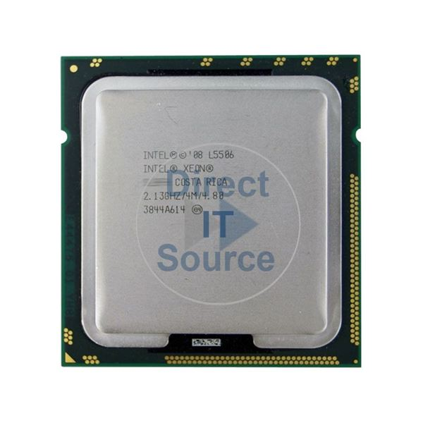 HP 512063-B21 - Xeon 4-Core 2.13GHz 4MB Cache Processor