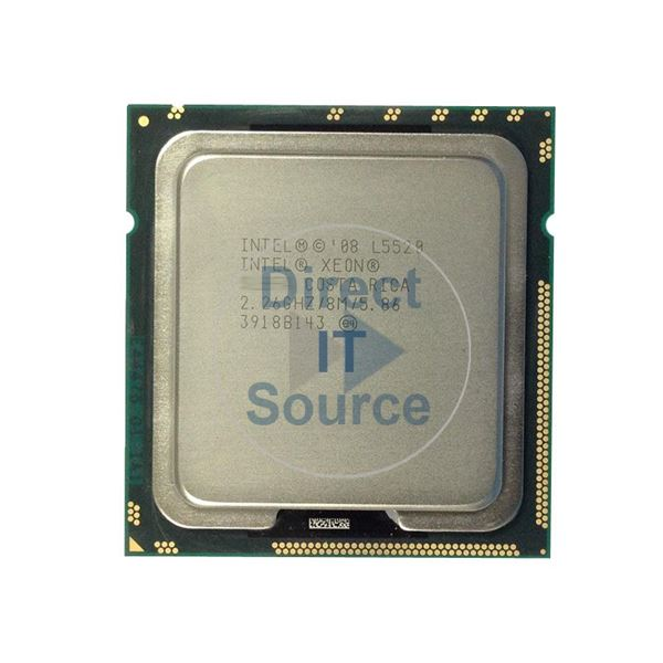 HP 512064-L21 - Xeon Quad Core 2.26Ghz 8MB Cache Processor