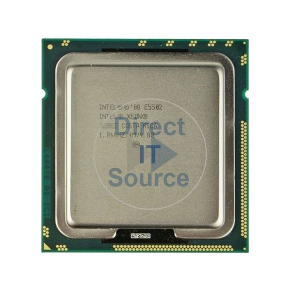 HP 512711-B21 - Xeon Dual Core 1.86GHz 4MB Cache Processor