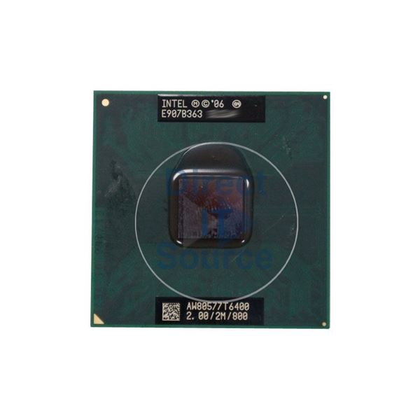 HP 513592-001 - Core 2 Duo 2.0GHz 3MB Cache Processor