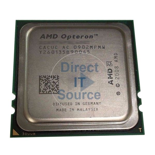 HP 513603-B21 - Opteron Quad Core 2.3GHz 6MB Cache Processor