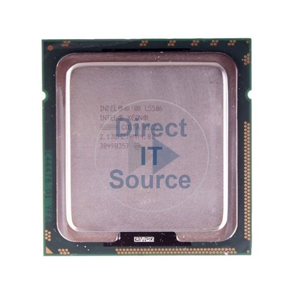 HP 513859-L21 - Xeon Quad Core 2.13GHz 4MB Cache Processor