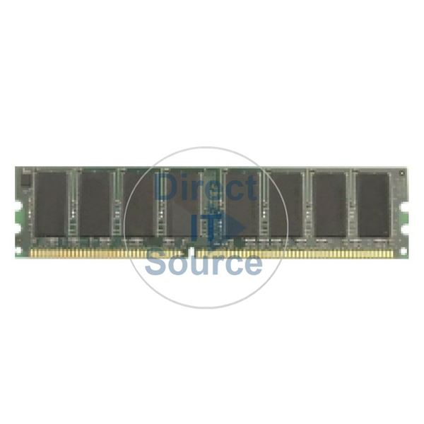 HP 514091-001 - 2GB DDR2 PC2-5300 ECC Registered Memory
