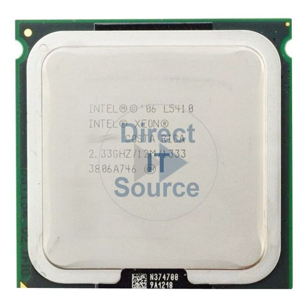 HP 514213-001 - Xeon Quad Core 2.33GHz 12MB Cache Processor