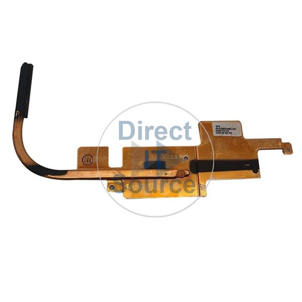HP 515099-001 - Heatsink Assembly for Mini 1000 Netbook
