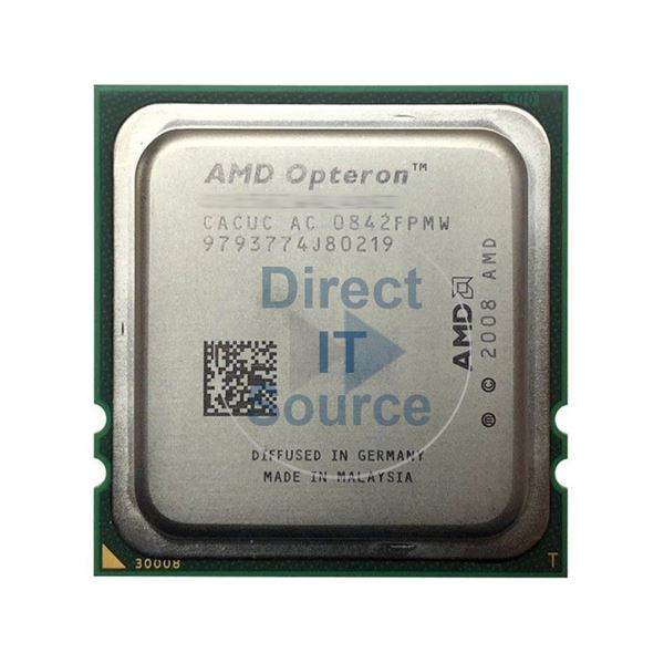 HP 516050-B21 - Opteron Quad Core 2.6GHz 6MB Cache Processor