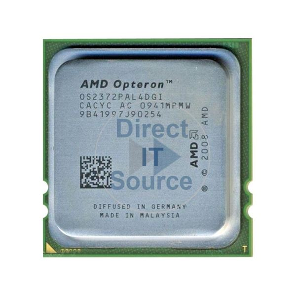 HP 516257-B21 - Opteron Quad-Core 2.10GHz 6MB Cache Processor