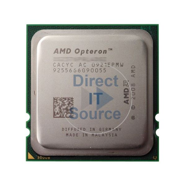 HP 516259-B21 - Opteron Quad Core 2.3GHz 6MB Cache Processor