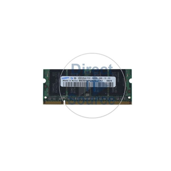 HP 516337-001 - 4GB DDR2 PC2-6400 Non-ECC 200-Pins Memory