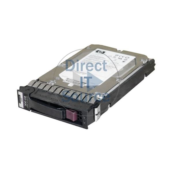 "HP 516832-001 - 300GB 15K SAS 6.0Gbps 3.5"" Hard Drive"