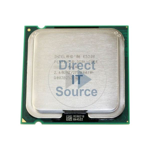 HP 516900-001 - Dual Core 2.6GHz 2MB Cache Processor