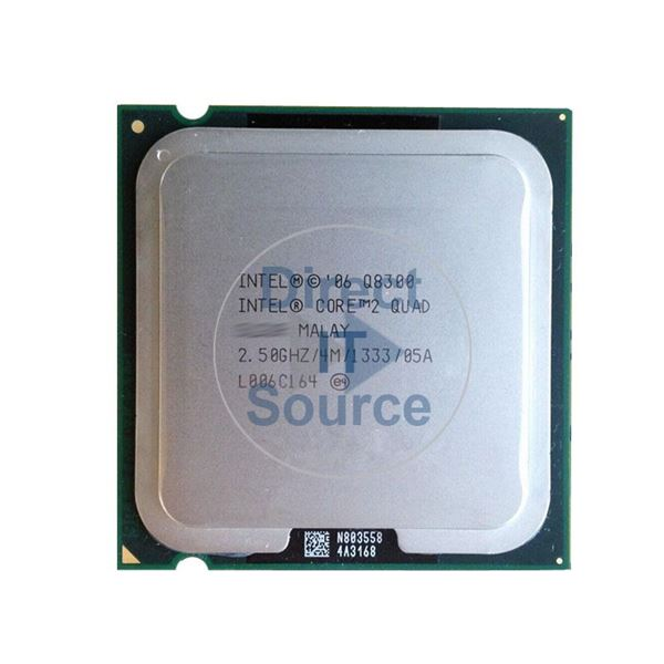 HP 516901-001 - Core 2 Quad 2.5GHz 4MB Cache Processor