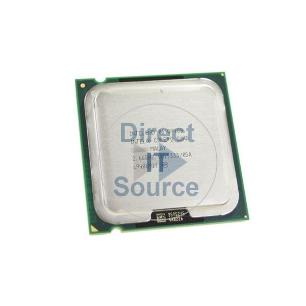 HP 517495-L21 - Xeon Quad Core 2.66GHz 6MB Cache Processor
