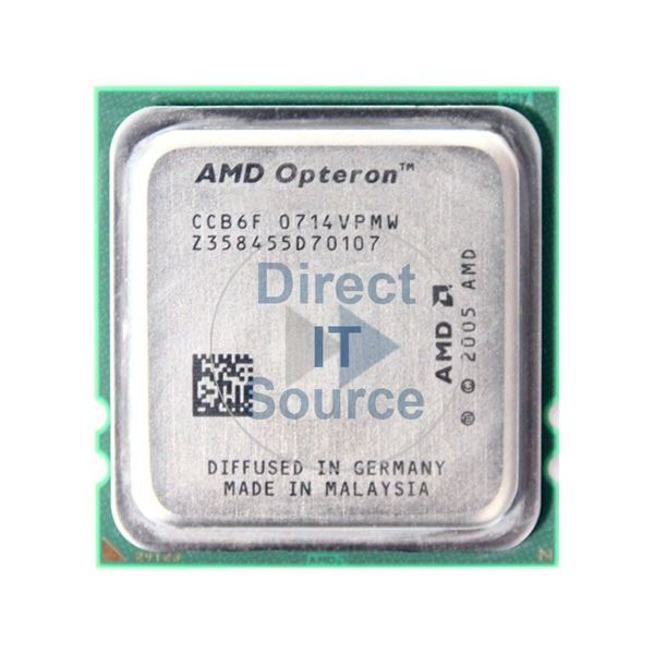 HP 518004-001 - Opteron Quad Core 2.8GHz 6MB Cache Processor