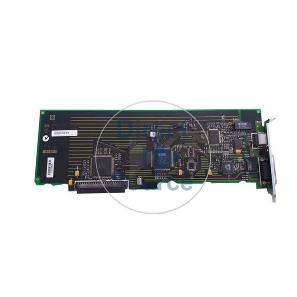 HP 5182-1121 - Single-Port 100Base-T HSC PCI Card Adapter
