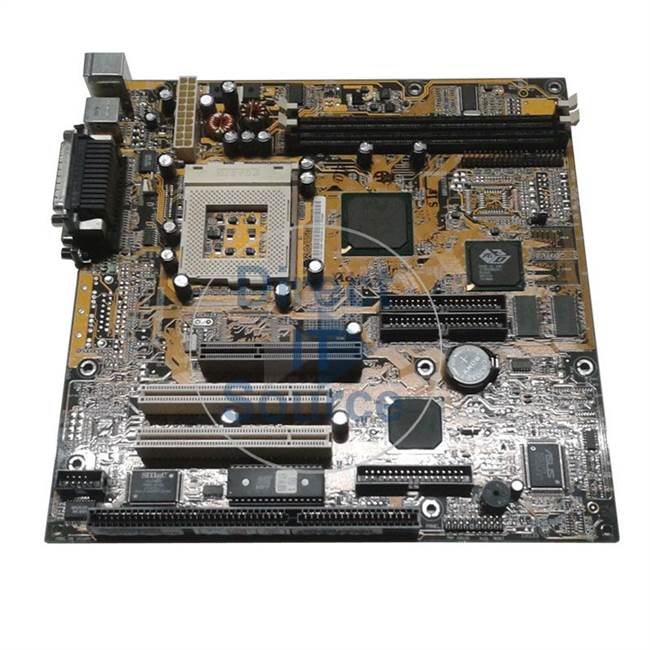 HP 5183-9030 - Desktop Motherboard