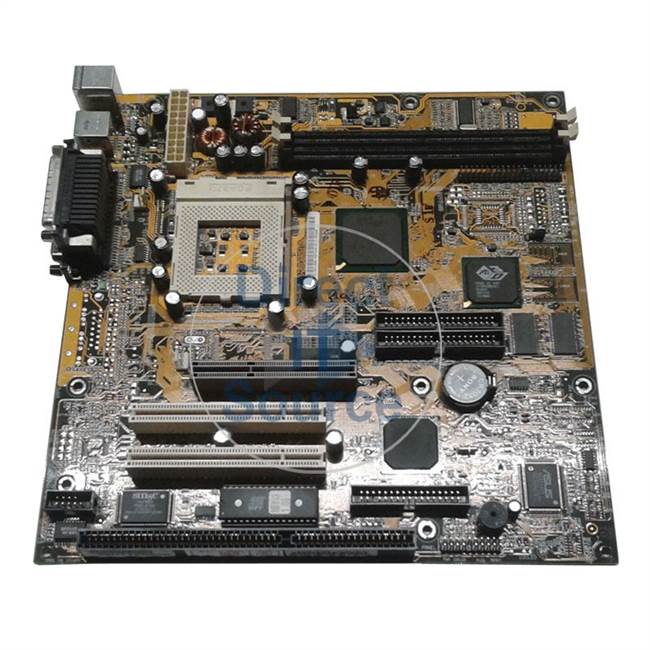 HP 5184-2705 - Desktop Motherboard