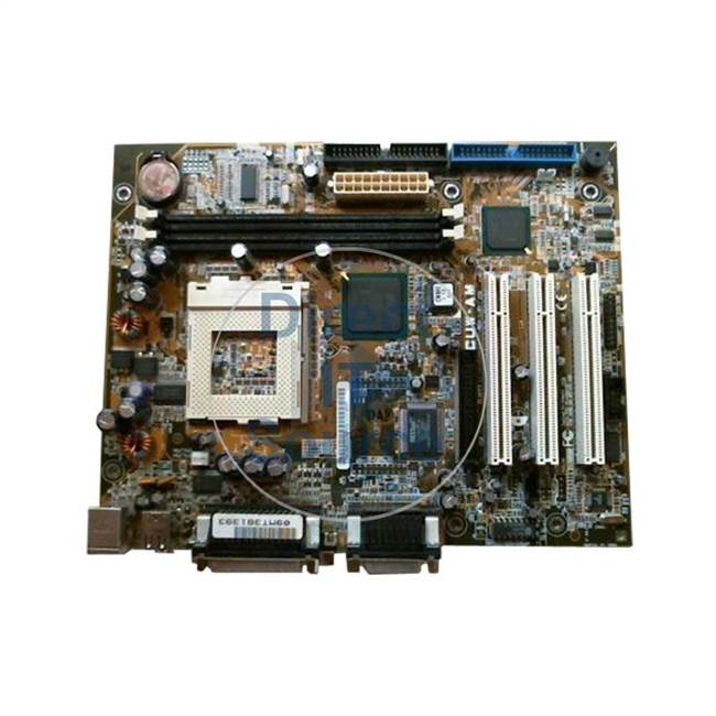 HP 5185-1293 - Desktop Motherboard
