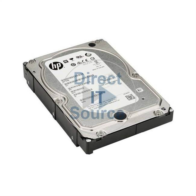 HP 5187-1067 - 120GB 5400RPM 3.5Inch IDE Hard Drive
