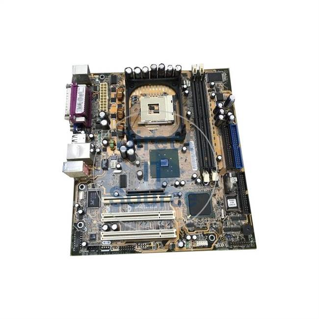 HP 5187-1082 - Desktop Motherboard