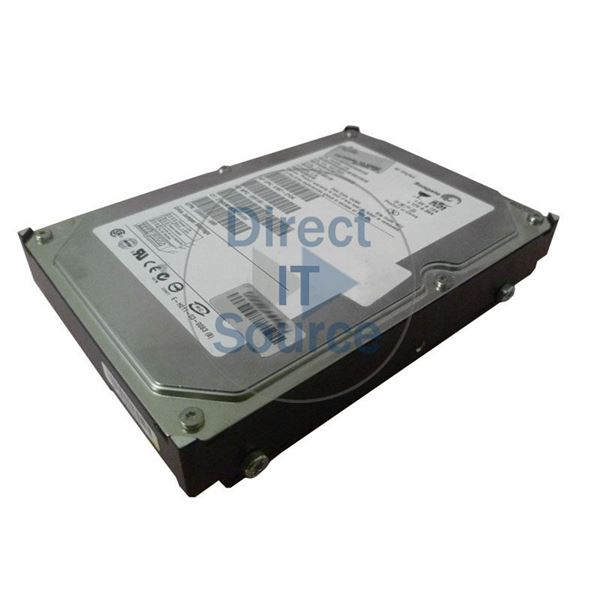 "HP 5187-2134 - 40GB 7.2K IDE 3.5"" Hard Drive"